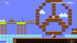 Mercedes-Designed Course To be Included in New Super Mario Maker Game