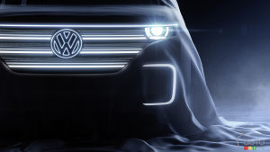 New Volkswagen concept to make global debut at CES