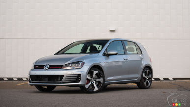 2016 Volkswagen GTI Performance Review