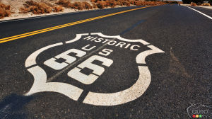 Iconic Route 66 turns 90, to Benefit From New Preservation Efforts