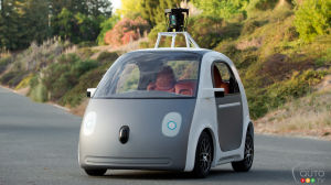 Self-driving cars severely restricted in California