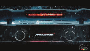 More details about all-new McLaren 675LT