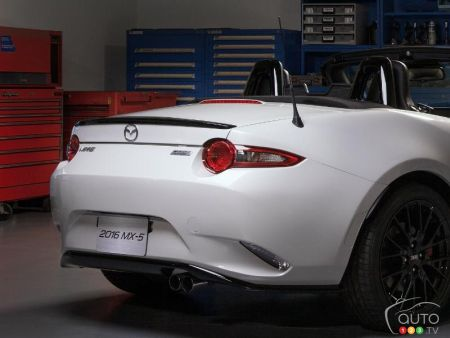 Mazda plans new Miata concept for Chicago Auto Show