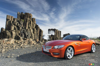 Z4 successor to launch before 2020