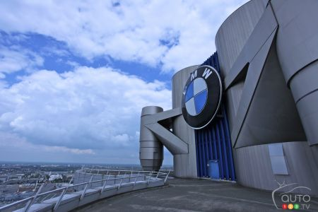 BMW to rival Audi's Q1