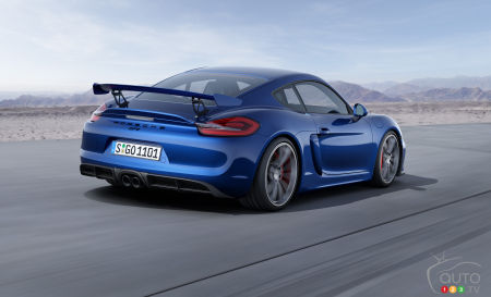 Porsche to expand the availability of manual gearboxes