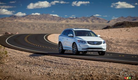 2015 Volvo XC60 T6 AWD Review