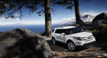 Recall on 12,392 Ford Explorers from 2011-2013
