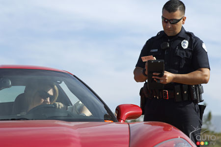 Top 10: Best (Worst?) Excuses Given to Police Officers