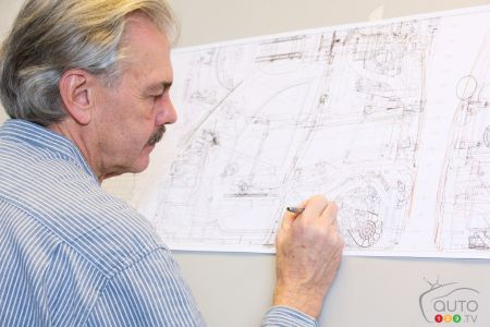 Shell to build urban car concept with Gordon Murray