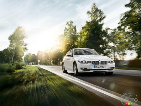 2015 BMW 3 Series Preview