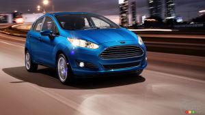 More Recalls for Ford's Faulty Door Latches