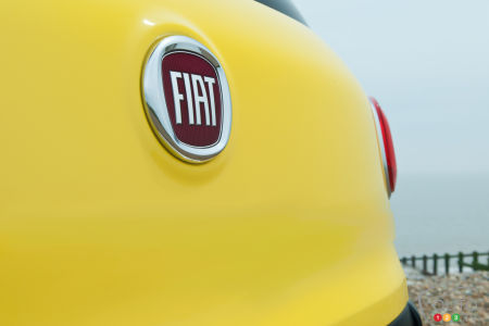 Fiat 124 Spider: Back after 30 years?