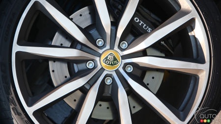Lotus SUV may be coming to America