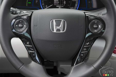 Honda recalls another 5 million cars with faulty airbags