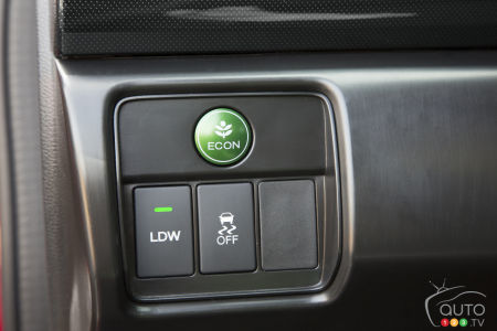 Top 10 useless or annoying car features