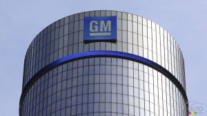 Report: GM said no to merger with Fiat-Chrysler