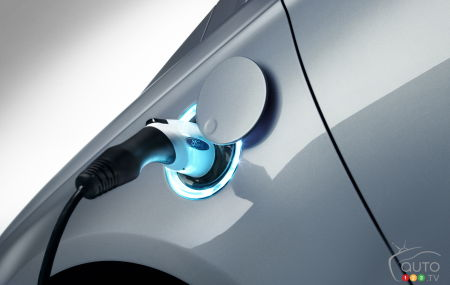 Study: 64.4 million electric cars on the road by 2019