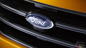 Two new Ford recalls affect 422,814 cars in North America