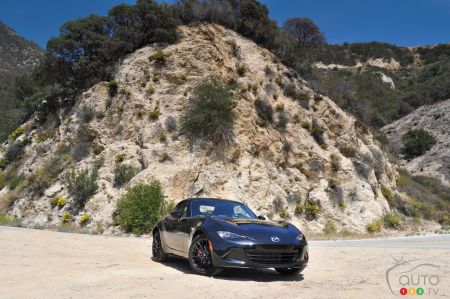 News: 2016 Mazda MX-5 pricing now available