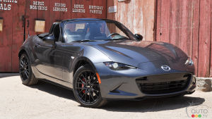 Top 10: Reasons to Lust after a 2016 Mazda MX-5