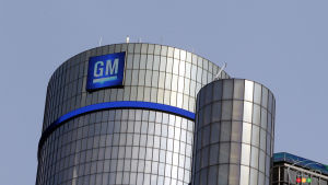 FCA's Marchionne asks for help from investors about GM merger
