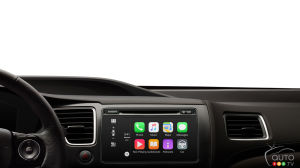 Apple CarPlay: avec iOS 9, il fonctionnera sans fil!