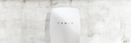 Tesla's Powerwall output will more than double