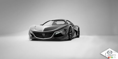 Mazda RX may come back by 2020