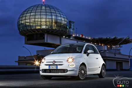 Meet the new 2016 Fiat 500... and its 1,800+ upgrades!