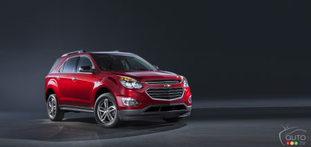 New Chevy crossover could slot between Equinox and Traverse in 2017