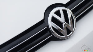 Volkswagen cheated in U.S. emissions tests, could face massive fines
