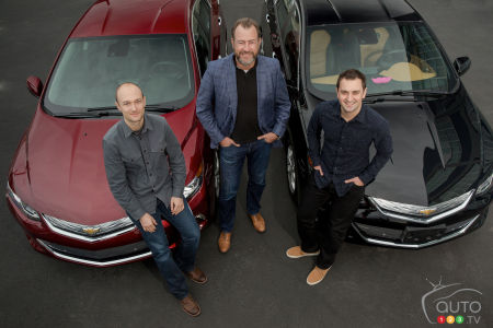 General Motors signs key deal with Lyft