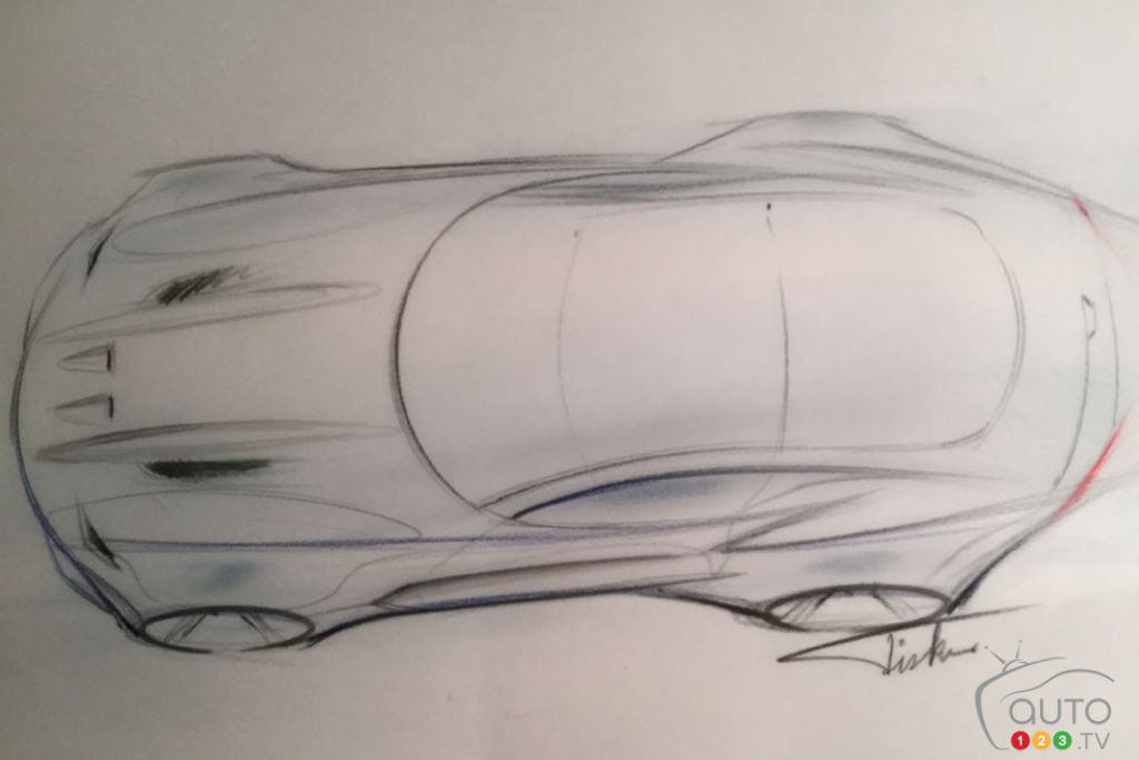 Aston Martin sued for $100 million by Henrik Fisker