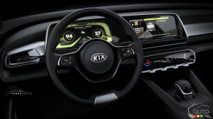 Innovative Kia Telluride concept to make world debut in Detroit