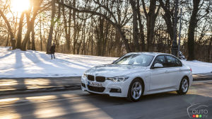 BMW introduces 225xe and 330xe plug-in hybrids