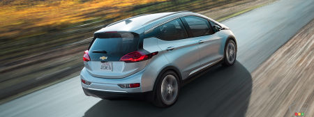 General Motors forms team for autonomous and electric vehicles