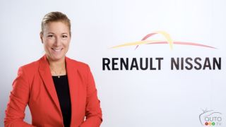 Quebecer to Head Global Communications for Renault-Nissan Alliance