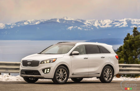 Kia, 69th Best Valued Global Brand According to Interbrand