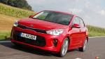Paris 2016: All-new Kia Rio poised to continue as Kia's bestseller