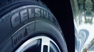 Toyo Celsius all-weather tire explained in video