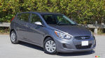 2016 Hyundai Accent GL Auto Review