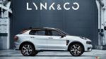 Chinese compact SUV by Lynk & Co coming in 2018