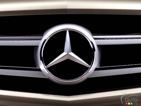 Mercedes-Benz to unveil pick-up truck concept on Tuesday