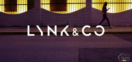 Lynk & Co, new car brand, whole new business model (video)