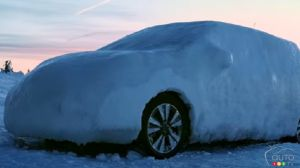 Winter and the Electric Car: How to Limit Loss of Autonomy?