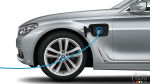 Los Angeles 2016 : BMW s'attardera aux hybrides rechargeables