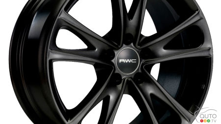 RWC: A factory-original look for your light-alloy wheels