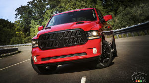 Ram 1500 wins Canadian Truck King Challenge… again