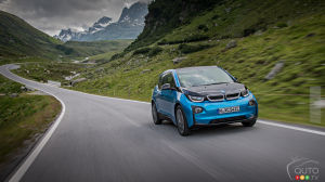 BMW Hybrid and Electric Cars: Already 100,000 Units Sold
